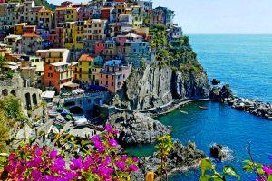 Làm visa Ý