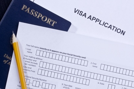 Hướng dẫn làm thủ tục visa Ý uy tín