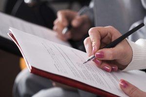 Các giấy tờ thủ tục cần thiết xin visa Ý