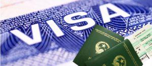 Thời hạn của visa Schengen( visa Ý)